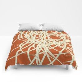 Halter11 Comforters
