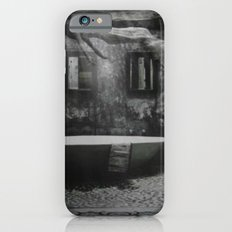 The floating woman iPhone 6s Slim Case