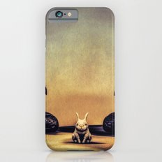 Watch Out Little Bunny iPhone 6s Slim Case