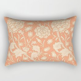 Wild Tulip Rectangular Pillow
