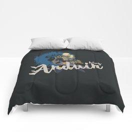 PEOPLE of AZEROTH: Anduin Comforters