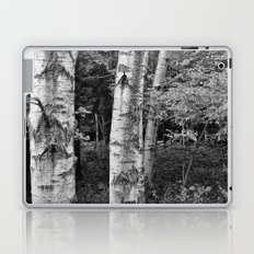 North Woods Laptop & iPad Skin
