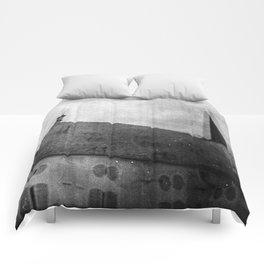 D. du Maurier Comforters