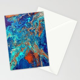 Crash Series 1 Stationery Cards