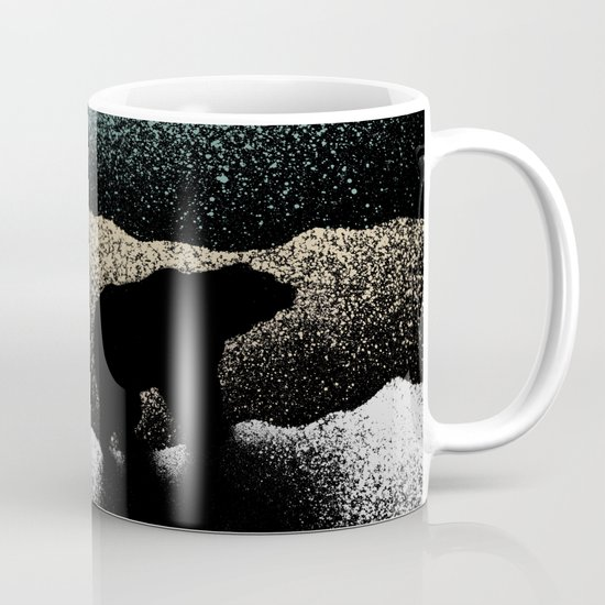 Wandering Bear Mug