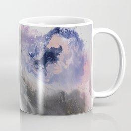 Liquid Dusk Coffee Mug