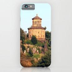 Necropolis glasgow Slim Case iPhone 6s
