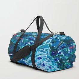 Look Into The Deep Duffle Bag