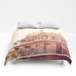 NOLA Sunlight Comforters