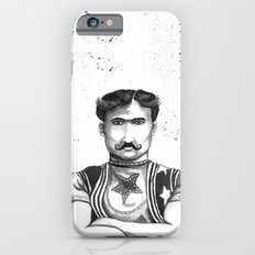 The Strong Man Slim Case iPhone 6s