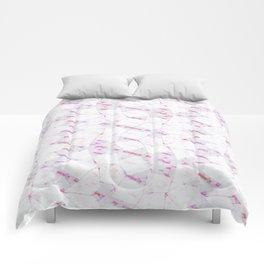 Ghost Town (Juicy Fruit) Comforters