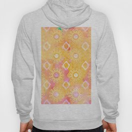 Watercolour Watercolor Paint Hoody
