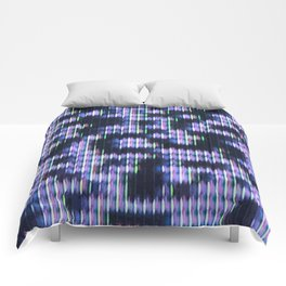 Painted Attenuation 1.3.1 Comforters