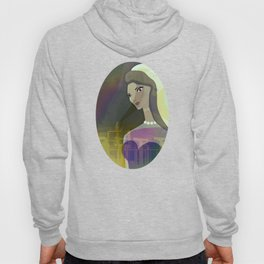 JEZEBEL no33 Hoody