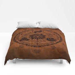 The Legend Of Zelda Comforters