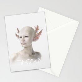 Troika zero-one Stationery Cards