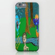creations  iPhone 6s Slim Case