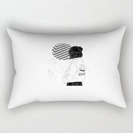 Lemme Dream Rectangular Pillow