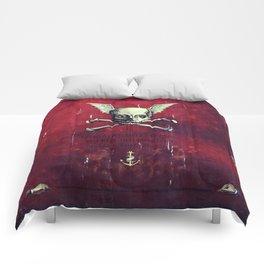 The Supernatural Pirate Comforters