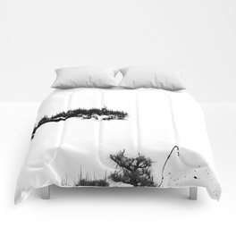 hisomu A. Comforters