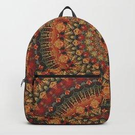 Mandala 563 Backpack