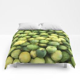 Limes 2 Comforters