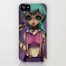 Hiss iPhone (5, 5s) Slim Case