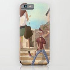 That Girl from Ipanema iPhone 6s Slim Case