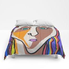Janie Selfie Comforters
