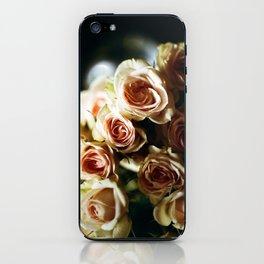 MiniRoses iPhone cover iPhone Skin
