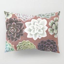 Succulent Life Pillow Sham