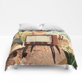 TV Room Comforters
