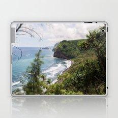 Pololu valley Laptop & iPad Skin