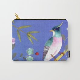 chinois 1731: twilight variations Carry-All Pouch