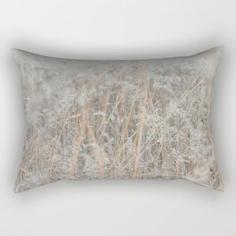 About last fall Rectangular Pillow