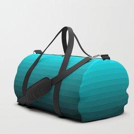 Depth Gradient Duffle Bag