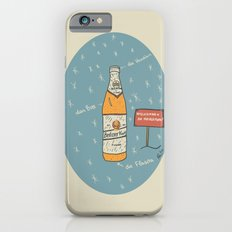 Berliner Kindl iPhone 6s Slim Case