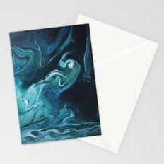 Gravity II Stationery Cards