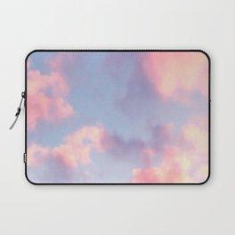 Whimsical Sky Laptop Sleeve