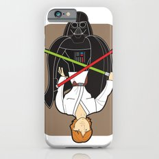Darth Vader and Luke iPhone 6s Slim Case
