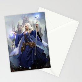 The Kingdom Sage Stationery Cards