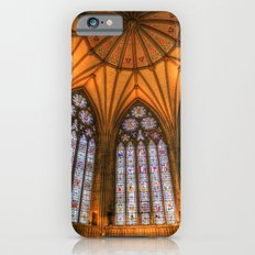 The Chapter House York Minster Slim Case iPhone 6s