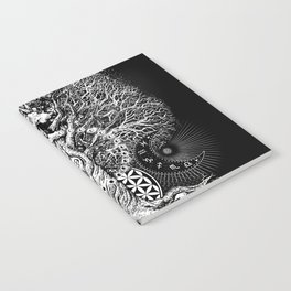The Tree of Life Notebook