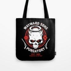 Wayward Sons Tote Bag
