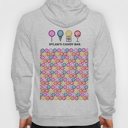 Dylan's Candy Bar Hoody