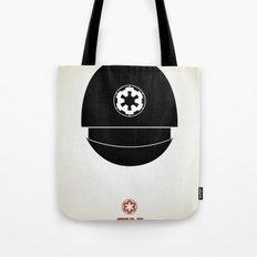 Imperial Gunner Tote Bag