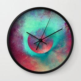 α Aurigae Wall Clock