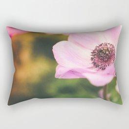 The Culprit Rectangular Pillow