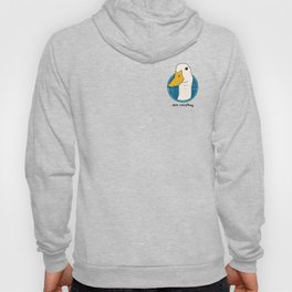 duck everything Hoody