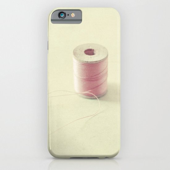 Unravelling iPhone & iPod Case
